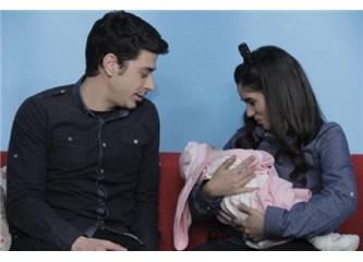 Beni Böyle Sev / Elif bebek evine hoş geldin!