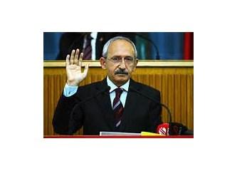 Erdoğan'a fırlatılan cemaat bumerangı dönüp Kılıçdaroğlu'nu vurabilir; Kılıçdaroğlu'nun başı belada!