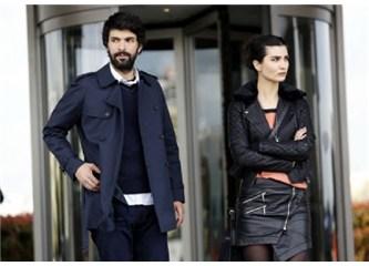 Kara Para Aşk / Sıkmayan bir polisiye dizi!