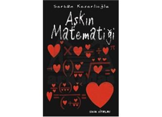"""Aşkın Matematiği"""" Kitabının Şairi Serhan Keserlioğlu ile Röportaj"""