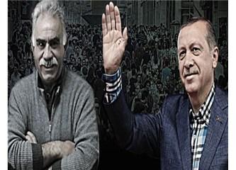 Halka tek çözüm Öcalan'la masaya oturmak dayatması yapılmasın!