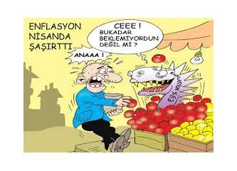 Enflasyon ve fiyat artışı, birbirinden farklı kavramlardır..!