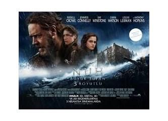 """""""Nuh büyük tufan"""" Filmi / Kuran'a göre """" Hz Nuh Tufanı"""" Kıssası"""