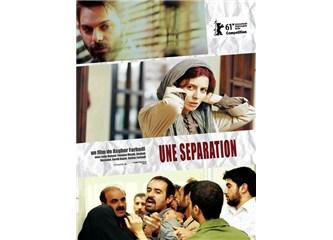 Bir ayrılık ( Ödüllü İran başyapıtı )