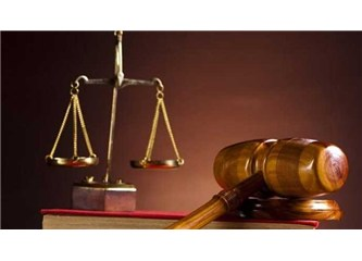 Demokrasi, hukuk ve kuvvetler ayrılığı