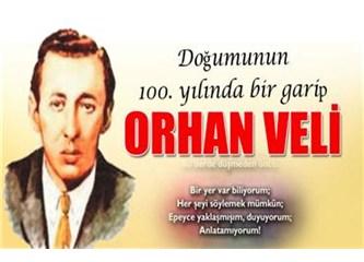 """Orhan Veli 100 Yaşında: """"Sakın şaşırma"""""""