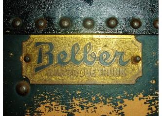 Belber  //