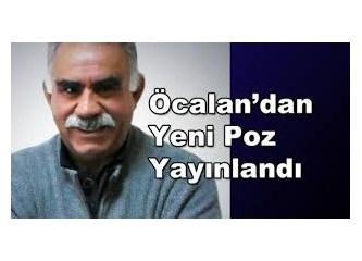 Nobel Barış Ödülü için aday Abdullah Öcalan!