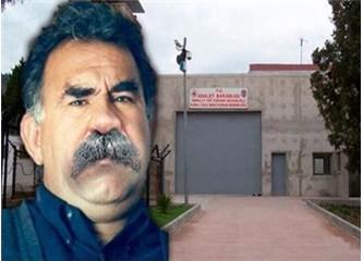 Abdullah Öcalan'ın hapisten çıktığı anda can güvenliği olacak mı!