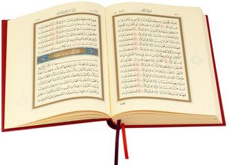 Kuran'da olmayan konular (2)