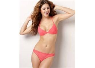 Bikini Claudia lynx