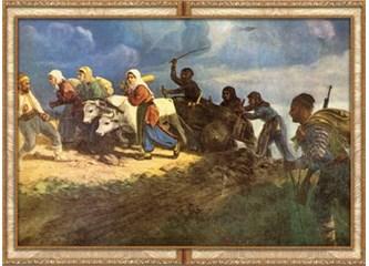 Kurtuluş Savaşı'nda Kahraman Kadınlarımız