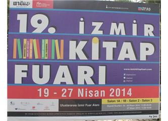 19. İzmir Kitap Fuarı Yaklaşıyor 91