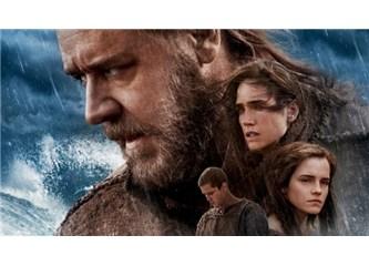Nuh Filmini izledim.