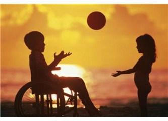 Engelliye bakışımız ve engelliye öneriler