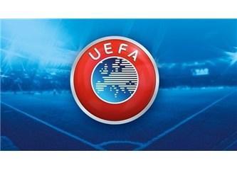 UEFA ülke puanı nedir, nasıl hesaplanır?
