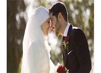İslami evlilik için dini eş arama