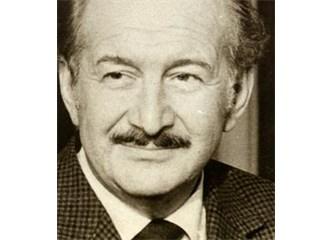 Türk Tiyatrosu'nun ikonlarından Haldun Taner Usta'ya saygı ile....