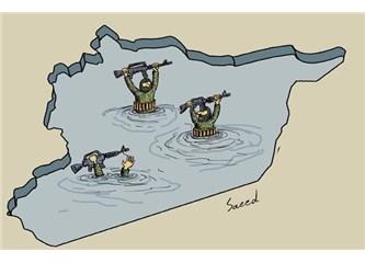 Esad, 'Zafer yakın' demişti; boş konuşmamış