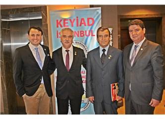 KEYİAD''ın 'Bahara merhaba!' etkinliği