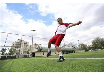 Futbol asla sadece futbol değildir…