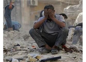 Beşar Esad hayalet ülkeye mi cumhurbaşkanı olacak?