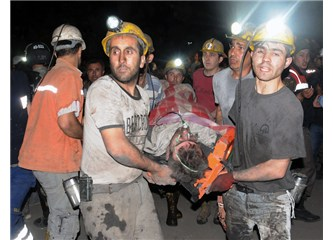 Karaelmas hayatları karartıyor; bin ton kömürü bir ceset karşılığı çıkarıyoruz, madenler kapatılsın