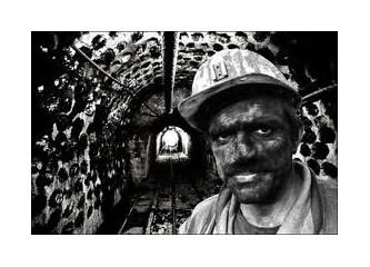 Maden faciası- İş güvenliği