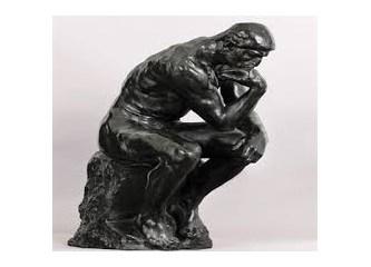 Düşünen Adam Rodin
