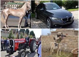 Eşekler ve Atlar, Traktörler ve Arabalar üzerinden Medeniyet ve Bedeviyet Mülahazaları