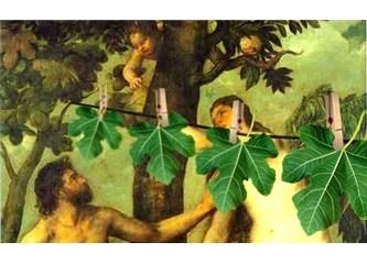 Hz.Adem'in Cennete Dönüşü