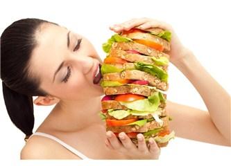 Duyguları yemek (Kilonun psikolojisi)