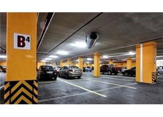 LPG'li araçların otopark sorunu bitiyor mu?