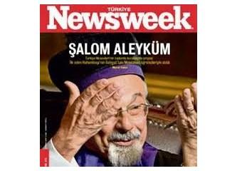 Selamün Aleyküm'ün aslı….