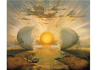Soyut (Manevi) Ve Somut (Maddesel) Kavramlarının yaşantımızdaki yeri