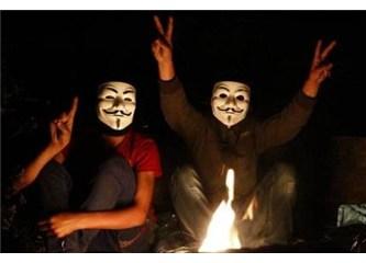 """Batılı ülkelerde """"izinsiz ve maskeli gösterici""""lere ne cezalar veriliyor?"""
