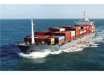 Ticaretin rotası ihracat