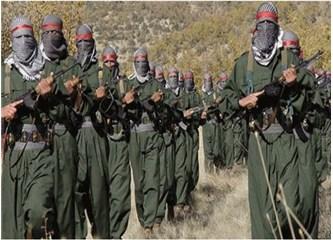 PKK'nın elindeki silahı değil beynindeki silahı alın!