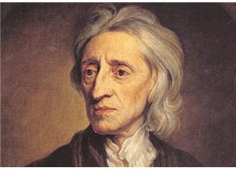 Amerikan anayasasının fikir babası: Jhon Locke