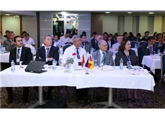 Türk-Alman Bilim Yılı nedeniyle, Elma ve Kiraz çalıştayı düzenlendi.