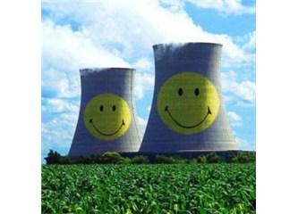 """Az daha """"Nükleer yandaşı"""" Oluyordum!"""