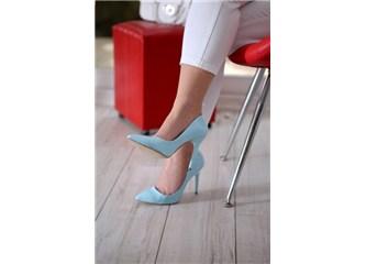 Kadınların vazgeçilmezi; stilettolar