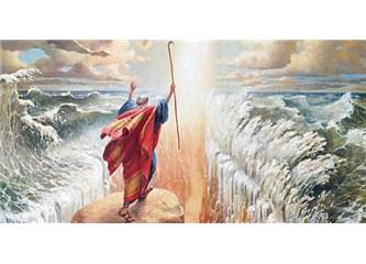 Firavun'un çocuklarına (Elizabeth) karşı Musa'nın çocukları (Rte). Kim kazanacak dersiniz?