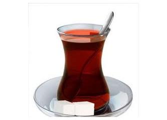 Bir bardak çayın yaşantımızdaki önemi