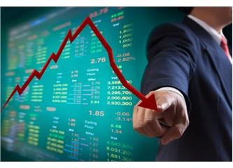 Jeo-Politik Riskler ve büyüme kaygılarının Piyasalara etkisi.