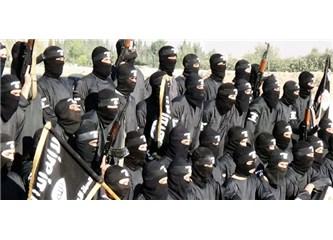 IŞİD'in işi!
