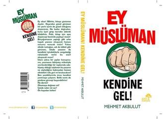 Ünlü yazar Mehmet Akbulut ile yeni kitabı üzerine..