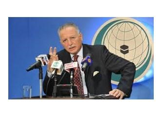 Cumhurbaşkanı adayı Ekmeleddin İhsanoğlu kimdir?
