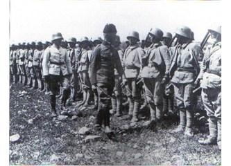 Mersinli Cemal Paşa ya da resmi tarihin alternatif okuması. Nablus – Megiddo Savaşı (2)