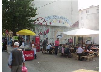 Panayırın Kırkpınarı Pehlivanköy Panayırı